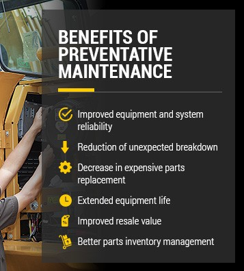 Preventive Maintenance Benefits
