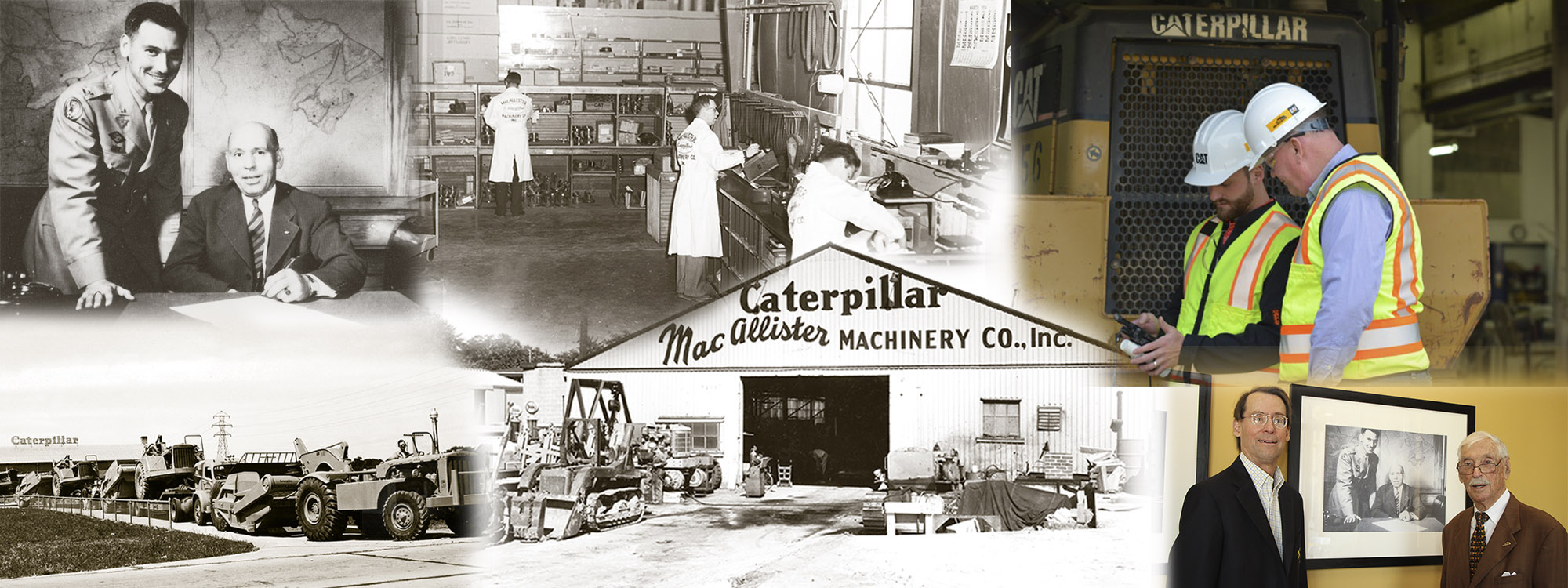 macallister celebrates 75 years