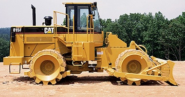 815f-soil-compactor
