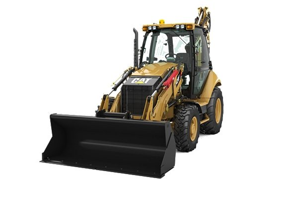 Cat Backhoe Loader parts