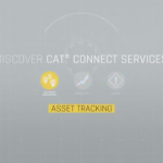 asset tracking in cat connect management
