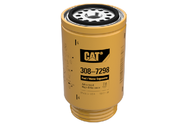 cat fuel water separators