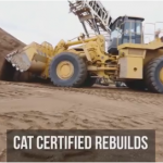Rebuild your equipment with a certified rebuild