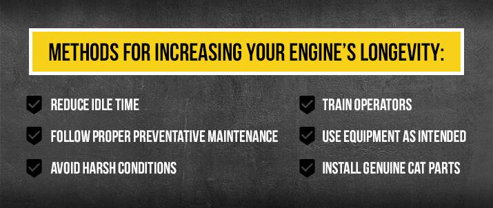 engine longevity