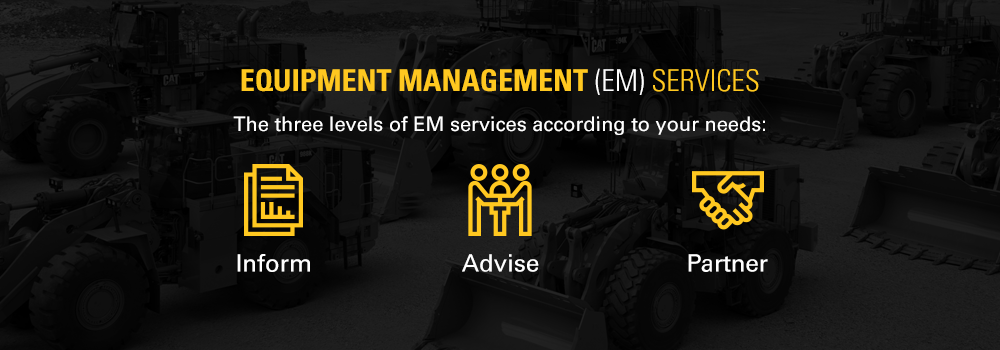 equipment management services