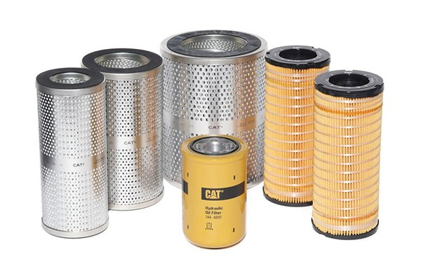 Cat Hydraulic Filters
