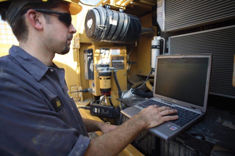 Heavy Machinery Inspection Data Macallister Machinery