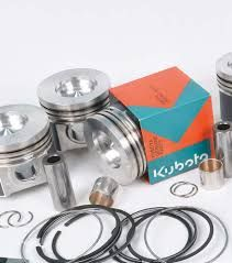 kubota rebuild kit