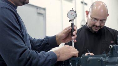 Kubota Engine Service | Industrial Engine Service