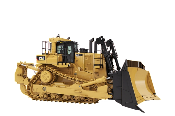 Cat large Dozer rental