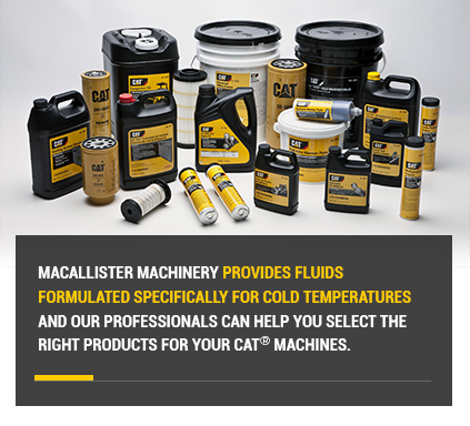 macallister parts