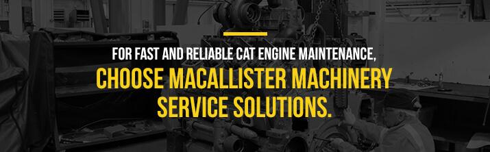 macallister service