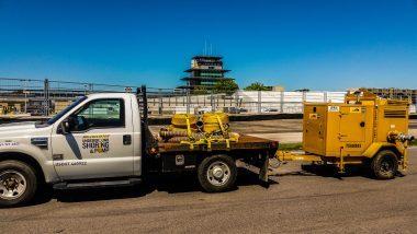 Indiana Shoring, Shielding & Pump Rental | MacAllister Machinery