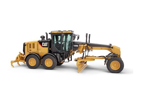 Cat Motor Grader rental