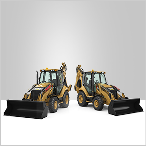 cat parts backhoe