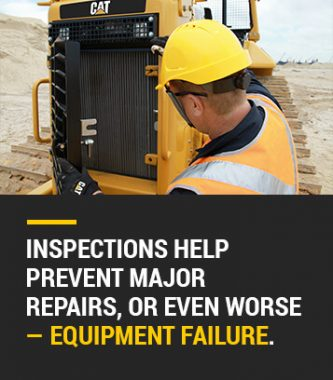 prevent equipment failure