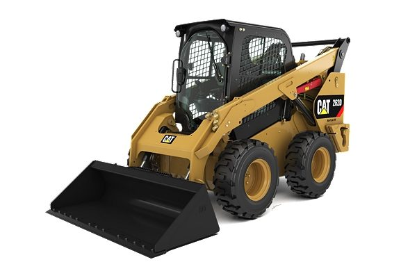 Cat Skid Steer parts