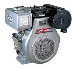 small kubota engine