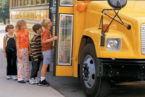 school bus dealer