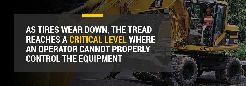 tire control