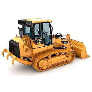 track loader parts