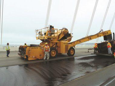 weiler paving equipment