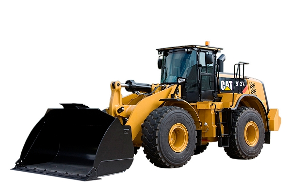 Cat large Wheel Loader rental
