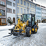 winterize equipment